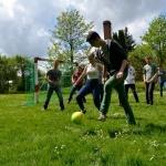 Kennenlernen bei Sport und Spiel 3