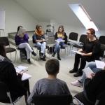 4_Treffen mit Mitarbeiterinnen der Stadt Leipzig