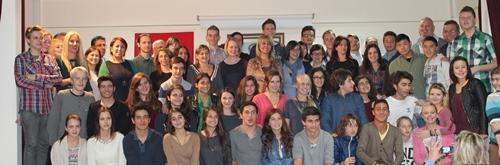 Comeniusgruppe Ankara