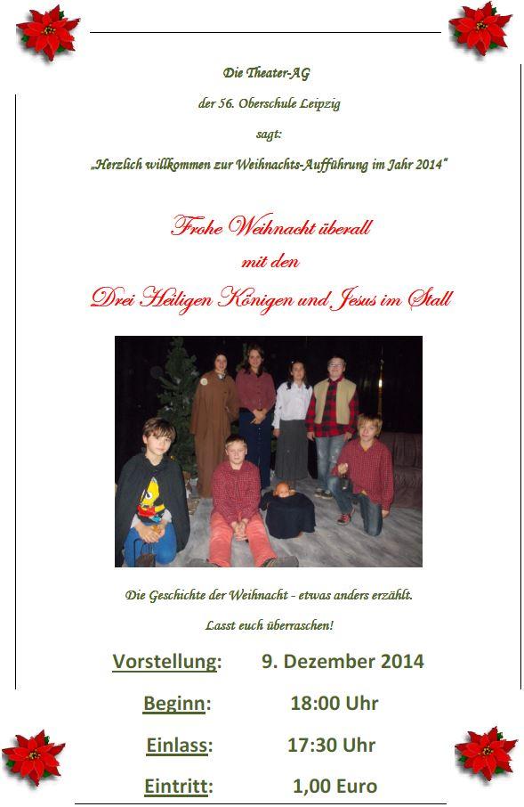 flyer_weihnachtstheater_2014