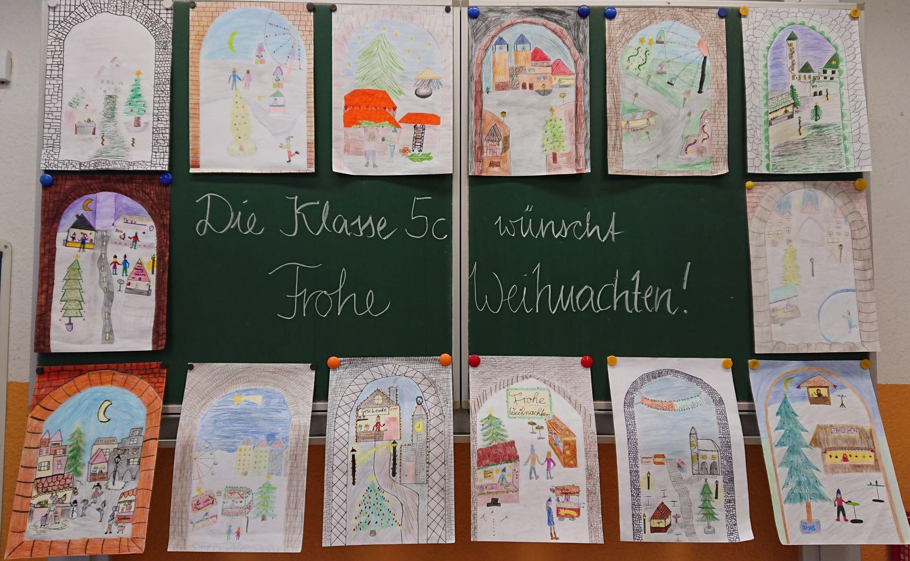 Weihnachten Leipzig 2019.56 Schule Oberschule Der Stadt Leipzig Seite 3